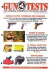 Gun Tests 1/2017