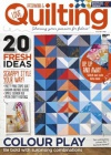 Love Patchwork & Quilting 1/2017