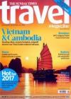 Sunday Times Travel Magazine 1/2017