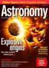 ASTRONOMY 1/2017