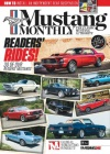 Mustang Monthly 1/2017