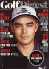 Golf Digest 1/2017