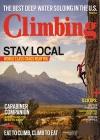 Climbing 1/2017