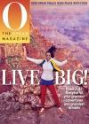 O, The Oprah magazine 1/2017