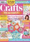 Crafts Beautiful 1/2017