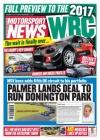 Motorsport News 1/2017