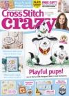 Cross Stitch Crazy 1/2017