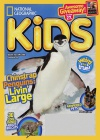 National Geographic Kids  1/2017