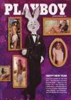 Playboy USA edition 1/2017