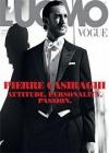 L'Uomo Vogue 1/2017