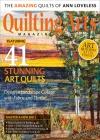 Quilting Arts 1/2017