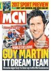 Motorcycle News UK 1/2017