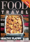 Food and Travel  1/2017