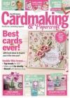 Cardmaking & Papercraft 1/2017