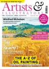 Artists and Illustrators 1/2017