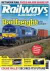 Railways Illustrated 1/2017