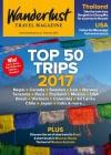 Wanderlust Travel Magazine 1/2017