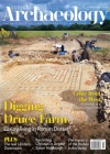 Current Archaeology 1/2017