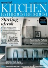 Essential Kitchen Bathroom Bedroom Magazine 1/2017