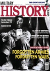 Military History Monthly 1/2017