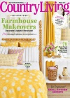 Country Living US 1/2017