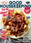 Good Housekeeping 1/2017
