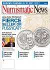 Numismatic News 1/2017