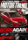 Motor Trend 2/2017
