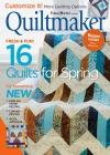 Quiltmaker 2/2017