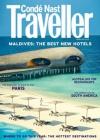 Conde Nast Traveller 1/2017