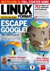 Linux Format CD 1/2017