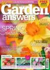 Garden Answers 1/2017
