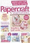 Papercraft Inspirations 2/2017