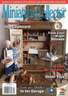 Miniature Collector Magazine  2/2017