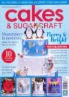 Cakes & Sugarcraft 1/2017