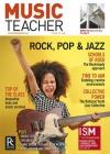 Music Teacher 1/2017