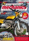 Classic Motorcycle Mechanics 2/2017