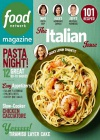 Food network magazine 1/2017