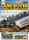 Land Rover Owner International 1/2017