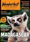 Wanderlust Travel Magazine 2/2017