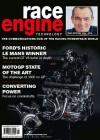 Race Engine Technology 1/2017