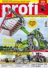 Profi Tractors and Farm Machinery 1/2017