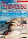 Traverse,Northern Michigan Magazine 2/2017
