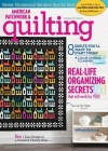American Patchwork & Quilting 1/2017