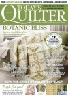 Today's Quilter 1/2017