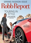 Robb Report 3/2017