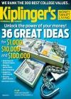 Kiplinger's Personal Finance 1/2017