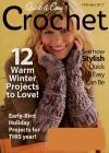Quick & Easy Crochet 1/2017