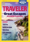 National Geographic Traveler 1/2017