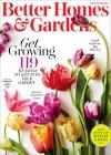 Better Homes & Gardens  2/2017